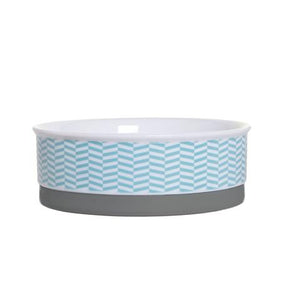 DOOG Ceramic Pet Bowl - Snuggle Spot