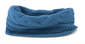 Huskimo Snood - Pacific Blue