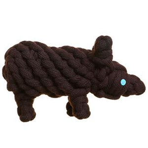 Outback Tails by DOOG Animal Toy - Wazza the Wombat