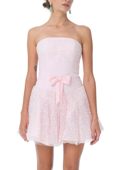 Never Been Kissed Dress