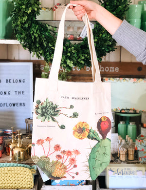 Load image into Gallery viewer, Vintage-Inspired Tote