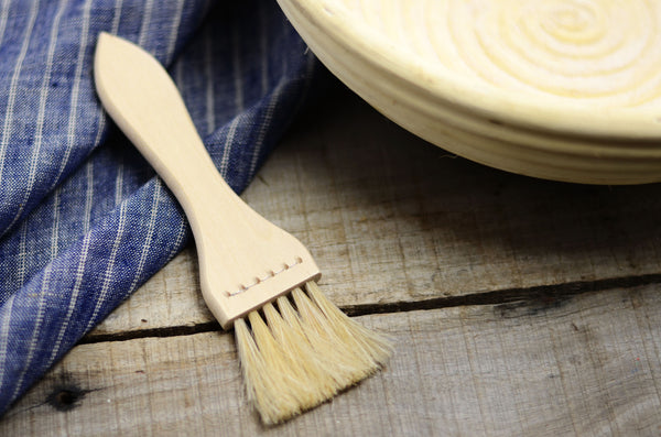 Wooden Pastry Brush