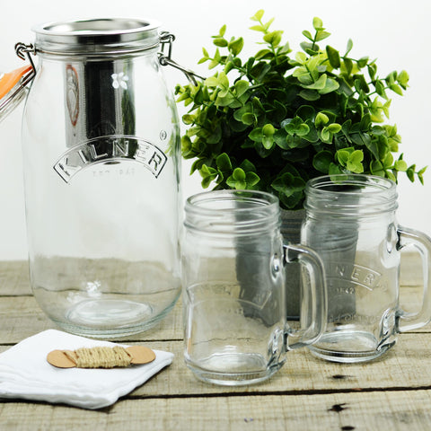 Gourmet Cold Brew Coffee Set