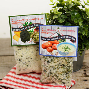 Farmhouse Soup Mix