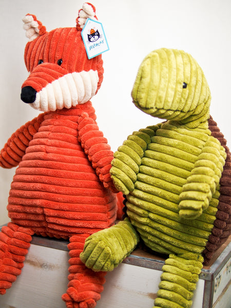Corduroy Animal