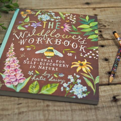 Wildflower Workbook