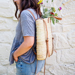 Farmer's Market Backpack