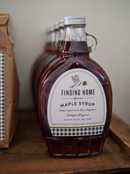 Farmhouse Maple Syrup