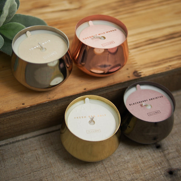 Luxe Mini Candle