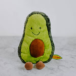Plush Avocado