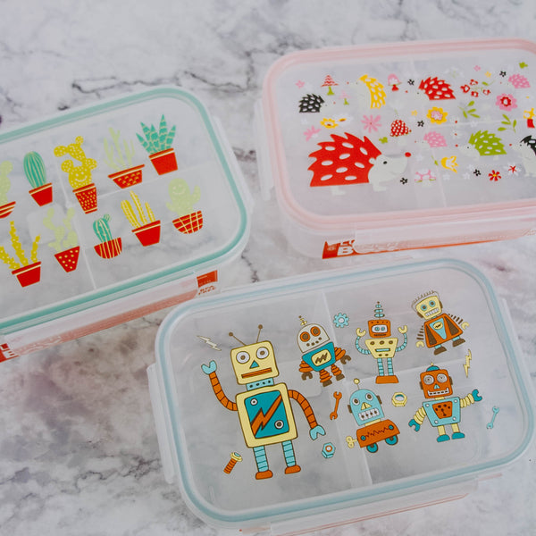 Kids Bento Box Lunch Container