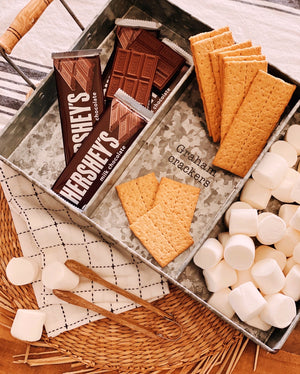 S'more Serving Tray