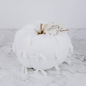 Load image into Gallery viewer, Plush Pumpkins