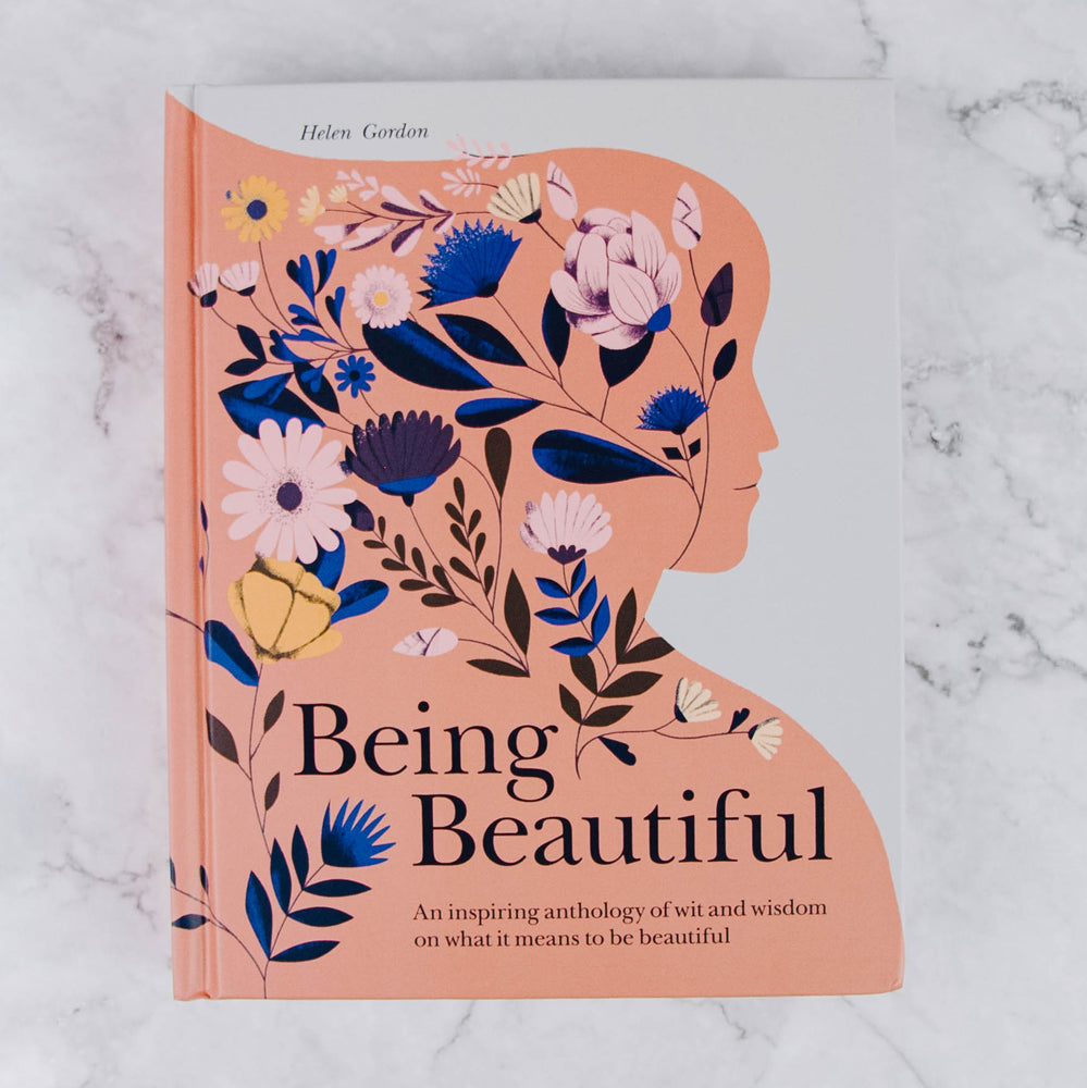 Being Beautiful Book