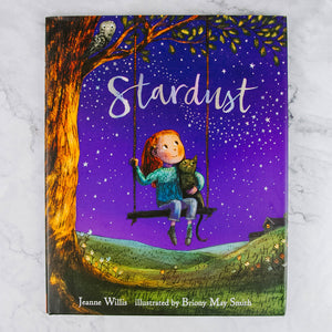 Load image into Gallery viewer, Stardust Book