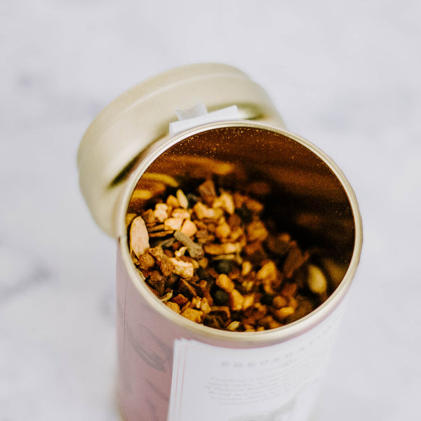 Cider Mulling Spice Mix Tin