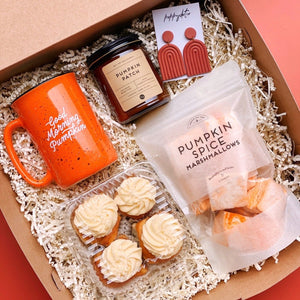 * PREORDER * Local Freckled Hen Fall Box