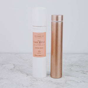Slim Flask Bottle