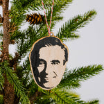 Mr. Rogers Ornament
