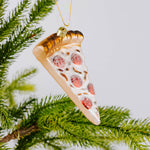 Pizza Slice Ornament