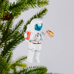 Junk Food Astronaut Ornament