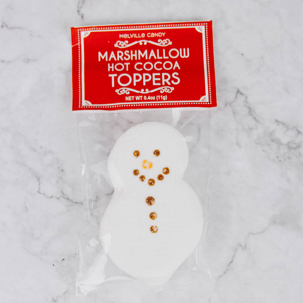 Load image into Gallery viewer, Snowman Marshmallow