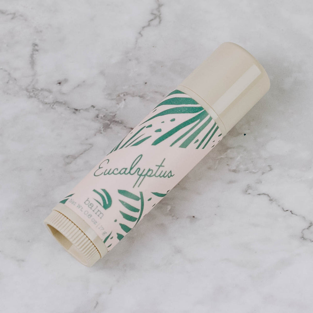 Botanical Body Balm