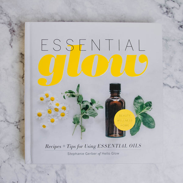 Essential Glow Book
