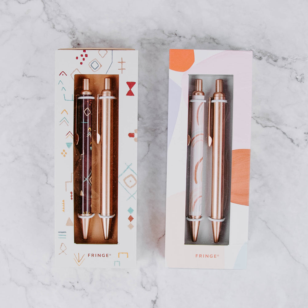 Pen & Pencil Set