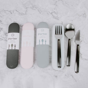 Reusable Utensil Set