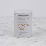Classic Chocolate Cocoa Tea
