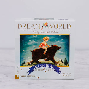 Dream World Puzzles