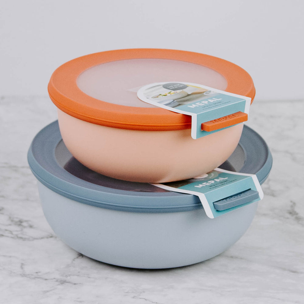 Multipurpose Storage Bowl