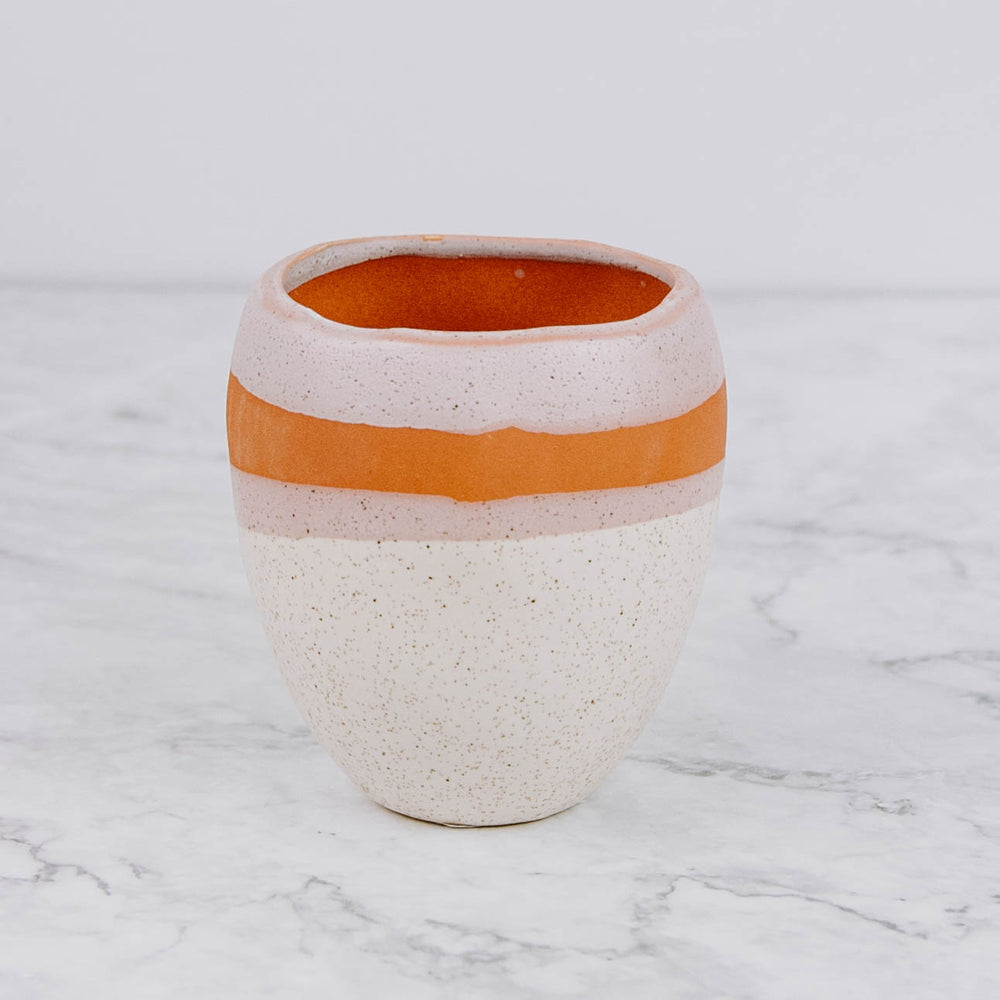 Load image into Gallery viewer, Horizon Ceramic Pot