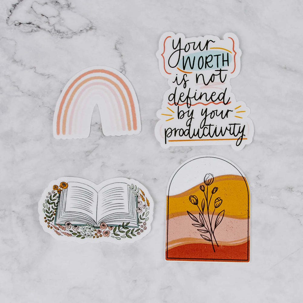 Elyse Breanne Design Stickers