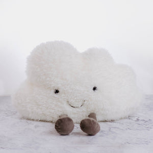 Plush Cloud