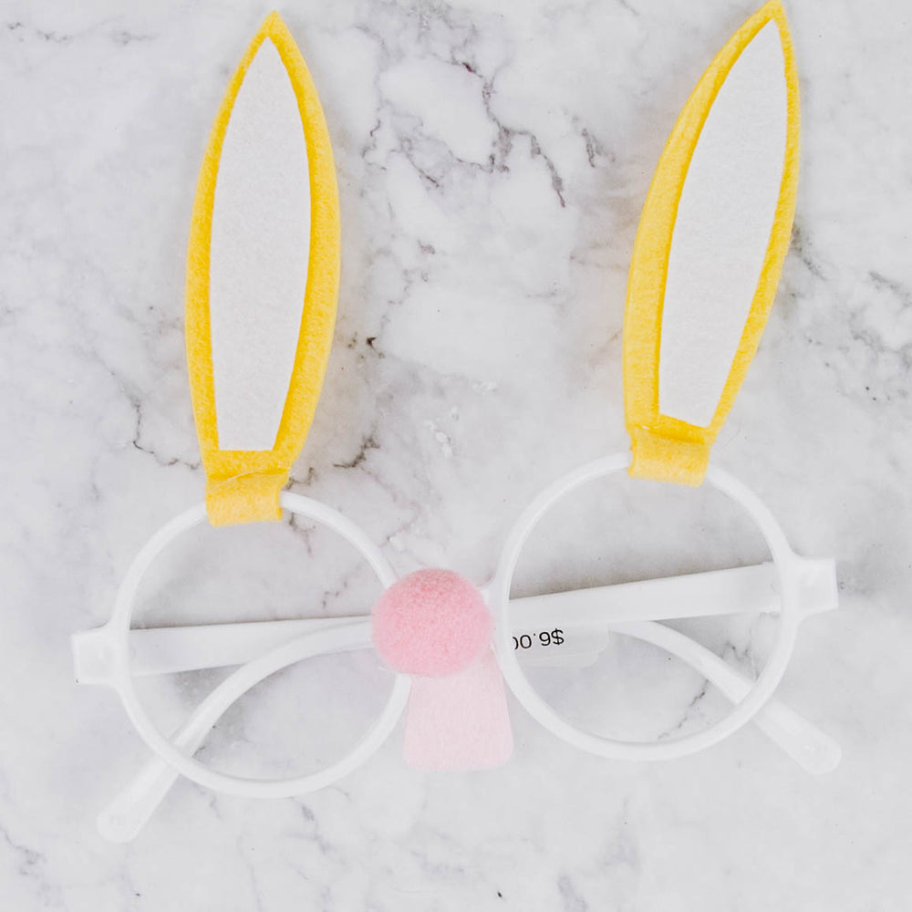 Bunny Glasses