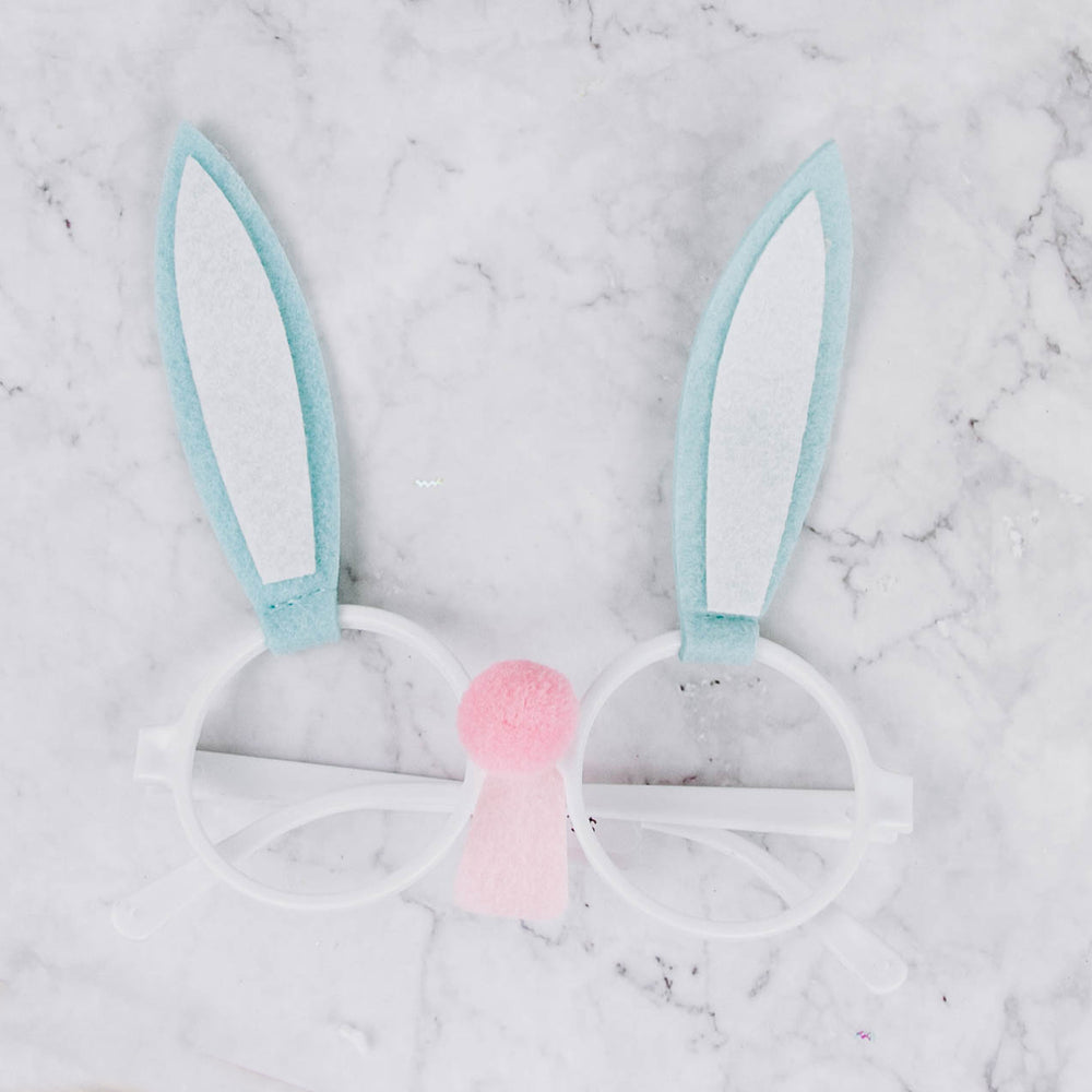 Load image into Gallery viewer, Bunny Glasses