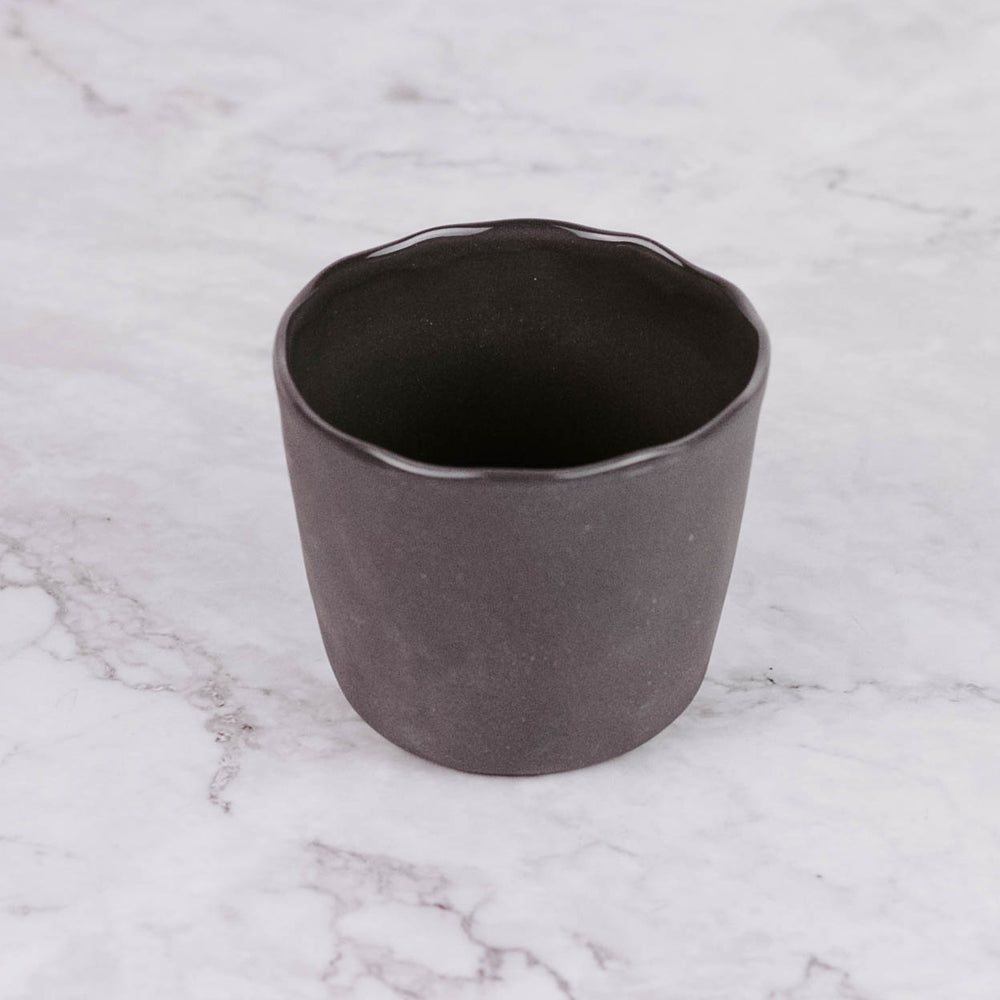 Load image into Gallery viewer, Small Stoneware Tumbler
