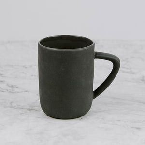 Load image into Gallery viewer, Solid Color Stoneware Mug