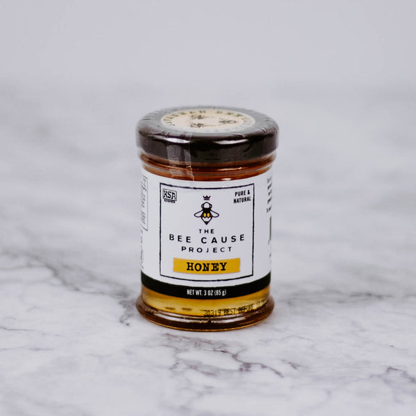 Farmhouse Honey