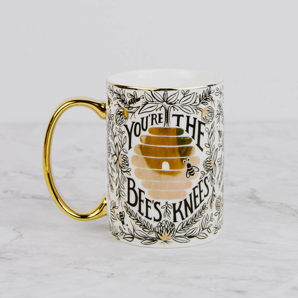 Load image into Gallery viewer, The Bee's Knees Mug