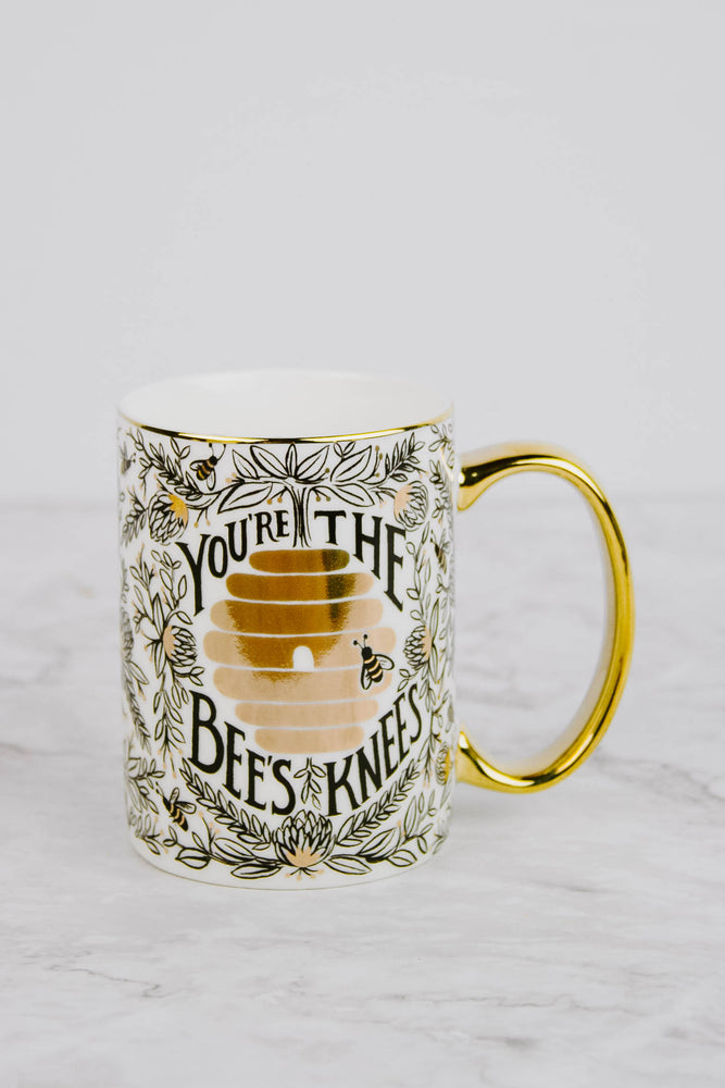The Bee's Knees Mug
