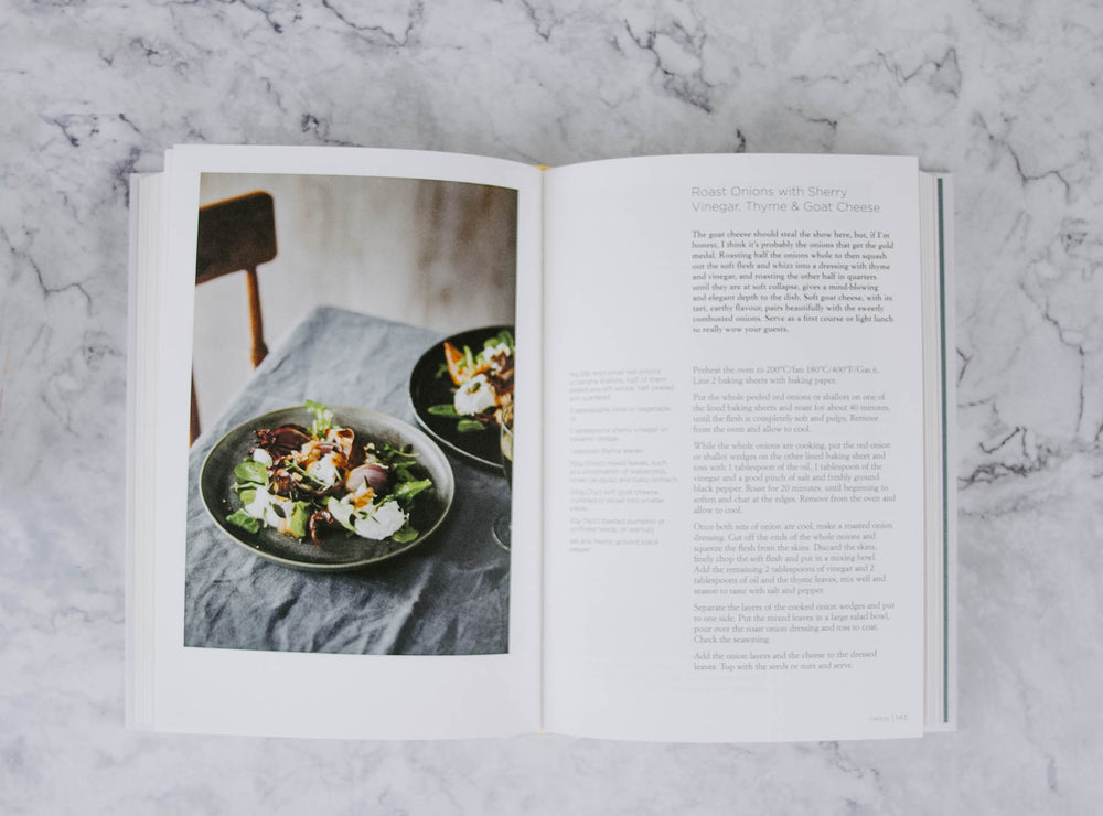New Kitchen Basics Book