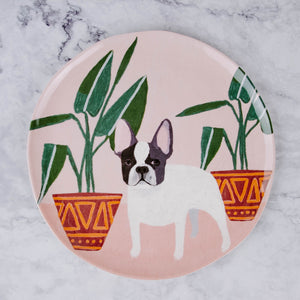 Load image into Gallery viewer, Dog Plate