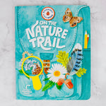 Backpack Explorer On The Nature Trail Book