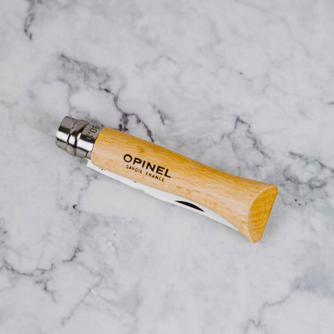 Opinel Small Folding Knife