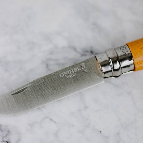 Opinel Large Folding Knife