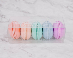 Load image into Gallery viewer, Macaron Eraser Set