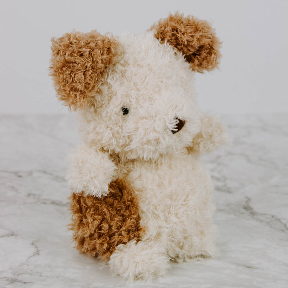 Load image into Gallery viewer, Plush Dog